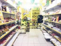 Loja de Artigos Descartáveis, Bombons e Festas