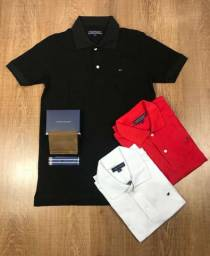 Polo Tommy hilfilger