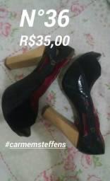 Carmen Steffens n°36