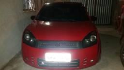 Carro fiesta 1.0 - 2010