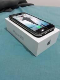Vendo IPhone 6s 32GB GARANTIA até Jul/2019