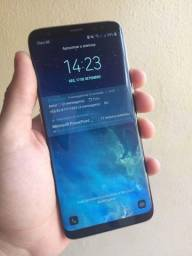 S8 zerado TROCO em IPHONE 6S + volta