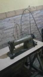 Máquina Reta Industrial JUKI