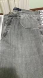 Calça jeans black
