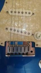 Stratocaster Tagima antiga
