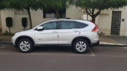Honda Cr-v 2.0 LX 2013 flex modelo novo - 2013