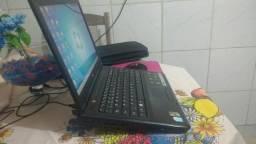 Notebook em perfeito estado cce funcionando 100%