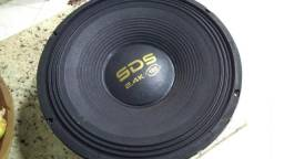 Woofer eros sds 2.4k
