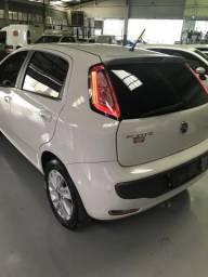 Vendo Carro Fiat Punto - 2013