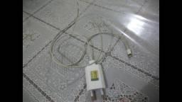 Carregador de iPhone ORIGINAL Anatel