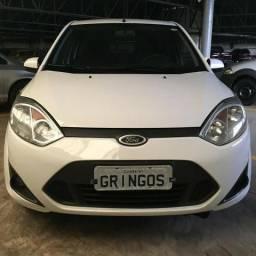 Fiesta Hatch 4p Flex - 2013