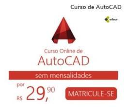Curso de AutoCAD - 2D - 3D