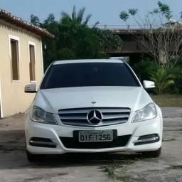 Mercedes-benz C-180 - 2012