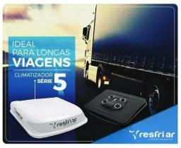 Climatizadores para Caminhão