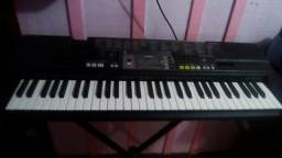 Vendo teclado ctk-710 top