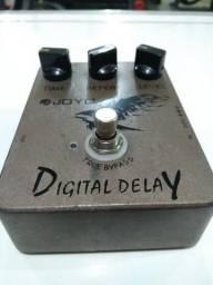Pedal digital delay joyo