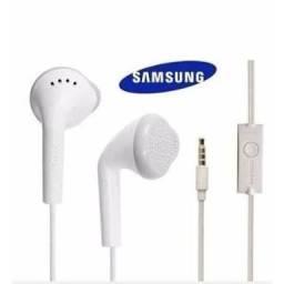 Fone de ouvido original Samsung