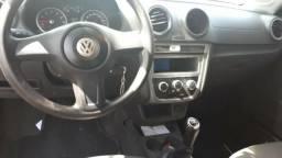 Vw - Volkswagen Saveiro - 2009