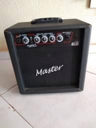 Amplificador pequeno