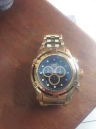 Vendo ou troco Relógio Invicta