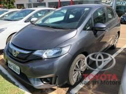 Seminovo Xapuri Motors - Fit LX - 2015