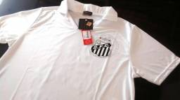 Camiseta de time - santos fc