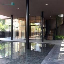 Apartamento Vila Olimpia com 4 Suítes, 4 vagas, 275 metros de área privativa, altissimo pa