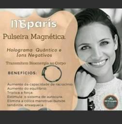Pulseira Magnética Terapêutica