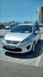 Vendo New Fiesta Sedan!!!! - 2012
