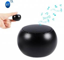Micro Caixa de Audio Bluetooth Feitun