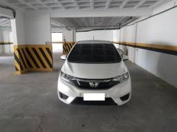 Honda Fit LX Automático 2014/2015 - 2015