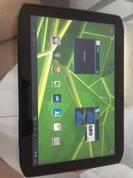 Tablet Motorola 10,1pol Xoom 2