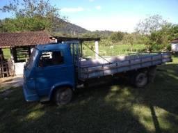 Caminhão Wolksvagem 8.140 - 1995