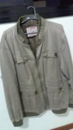 Jaqueta frio bem forrada