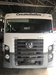 Caminhão VW 31.320 6x4 Constellation - 2011