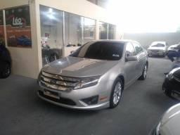 Vendo um ford fusion sel 2.5 flex completo top automático 2010 - 2010