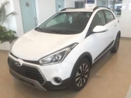 Hyundai Hb20x - 2019