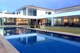 Casa em condomínio para aluguel, 5 quartos, alphaville lagoa dos ingleses - nova lima/mg