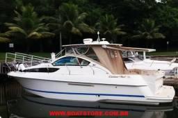 Lancha Carbrasmar 34 - Pesca - 2016