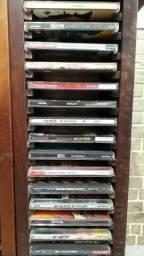 Coleção CDs e DVDs de Rock, Metal, Punk