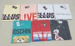 7f333e855c Camisas e camisetas - Imperatriz