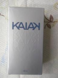 Kaiak masc. tradicional 100ml comprar usado  Santo André