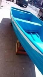 Bote de aluminio + rabeta - 2019 comprar usado  Manaus