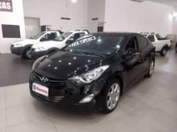 Usado, Hyundai Elantra 1.8 Gls 16v - 2012 comprar usado  São Francisco Xavier, São José Dos Campos