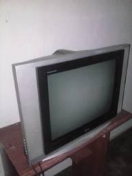 Adiquro tv tubo (com defeito)
