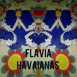 Havaianas decoradas comprar usado  Itaporanga D'Ajuda