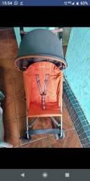 Carrinho guarda chuva MACLAREN comprar usado  Betim