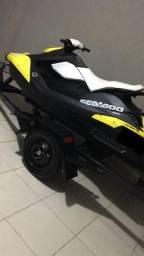 Jet Spark 90 HP 2 Lugares - 2015