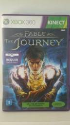 Fable The Journey midia fisica original xbox 360, usado comprar usado  Vitória