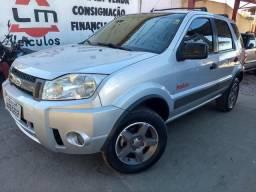 Ford Ecosport 1.6 completa - 2008